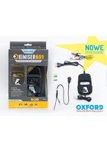 Battery Optimiser Oxford Oximiser 601 Essential
