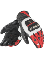 Leather Gloves Dainese 4 STROKE EVO