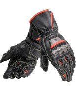 Leather Gloves Dainese FULL METAL 6