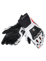 Leather Gloves Dainese RACE PRO IN