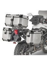 Pannier holder GIVI for or Trekker Outback Monokey® CAM-SIDE Triumph Tiger 800 XC/ XCx/ XCa/ XR/ XRx/ XRt [18]