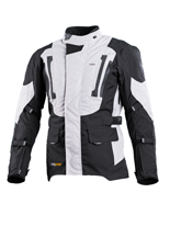 Tekstylna kurtka motocyklowa SECA STRADA III