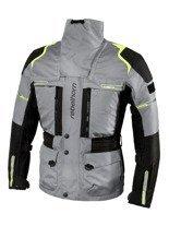 Textile Jacket Rebelhorn Cubby III grey