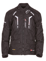 Textile jacket Modeka X-Road PRO
