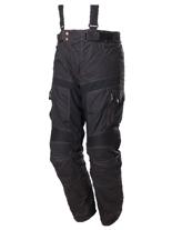 Textile pants MODEKA GLASGOW