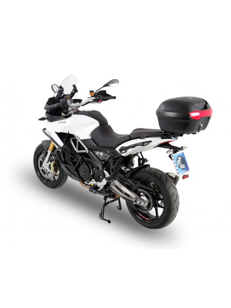 Alu Rack Hepco Amp Becker Aprilia Caponord 1200 Moto Tour Com