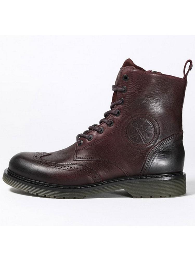 wholesale dealer 8c8cd 9432c Boots JOHN DOE Sixty Budapest Lady Moto-Tour.com.pl Online Store