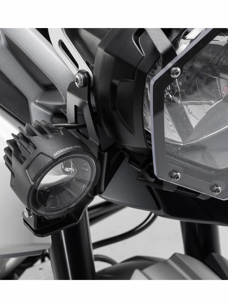 Evo Fog Light Kit Sw Motech Triumph Tiger 800 Xc 10 14 Xc Xca