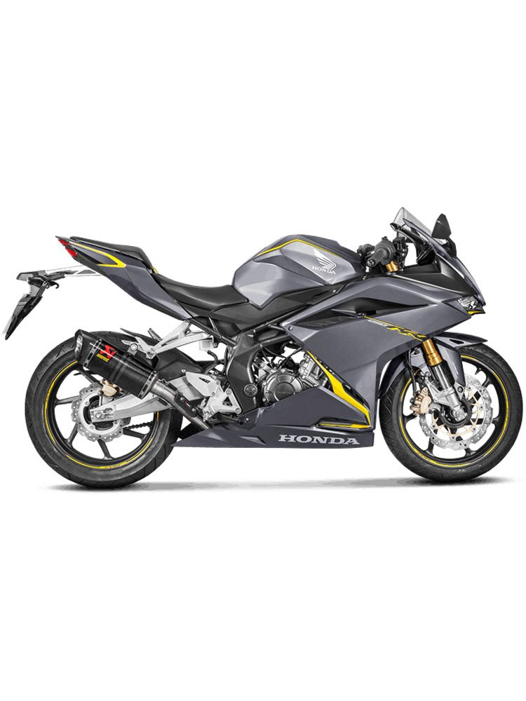 CBR 250RR | Honda | Mufflers | MOTORCYCLE PARTS ...