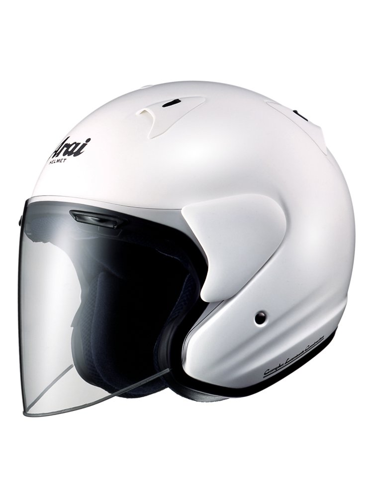 open face helmet arai sz f moto online store. Black Bedroom Furniture Sets. Home Design Ideas
