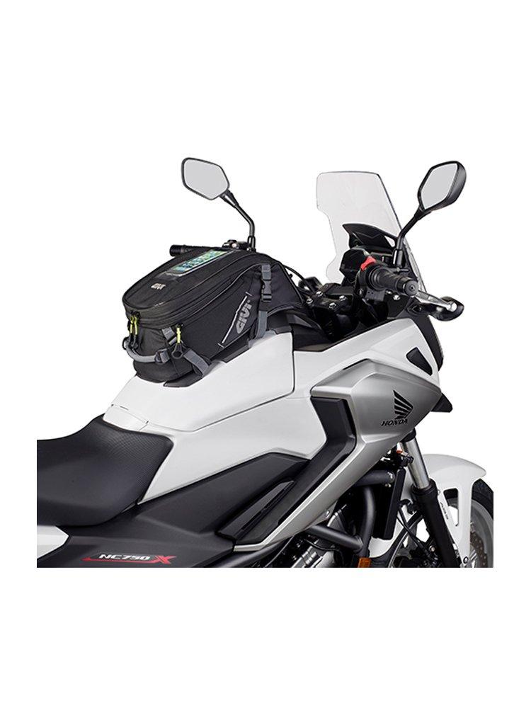 Tankbag Givi Ea116 Easy T Range For Honda Nc 750 X 16 18capacity