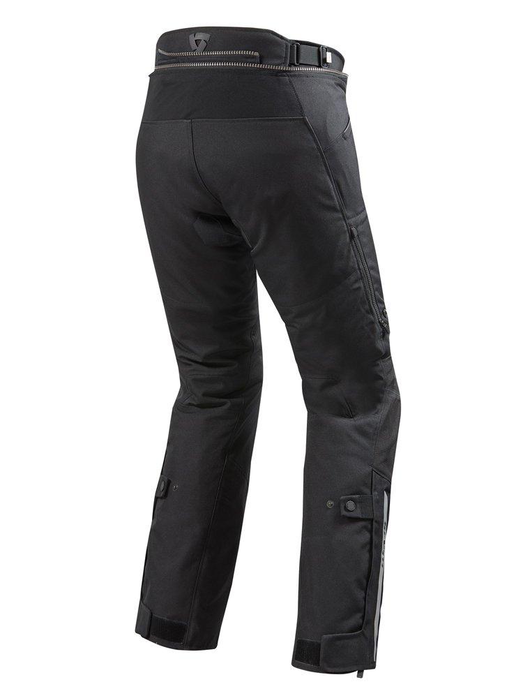FPT088-1011-M Rev It Neptune 2 GTX Motorcycle Trousers M Black Standard