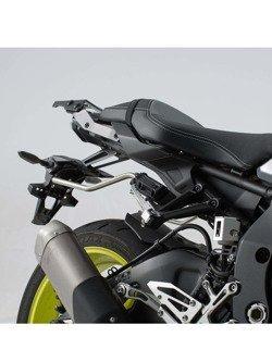 BLAZE® H saddlebag Set SW-MOTECH Yamaha MT-09 [13-16]