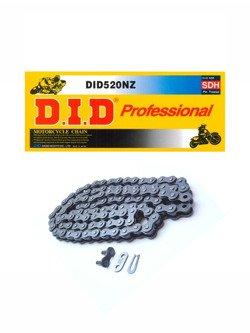 Chain D.I.D.520 NZ SUPER NON-O-RING Cross [108 chain link]