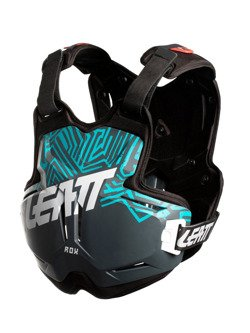 Chest Protector LEATT 2.5 ROX