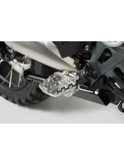 EVO Footrest kit SW-MOTECH BMW/ Honda/ Kawasaki/ KTM/ Suzuki models