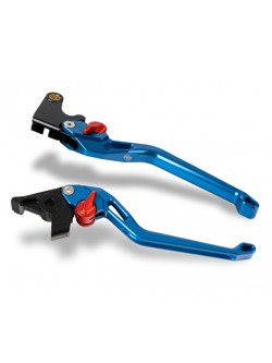 EVOS LONG LEVERS LCB24F [REGULATOR RED] KAWASAKI