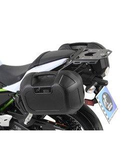 EasyRack Hepco&Becker Kawasaki Z 650 [17-]