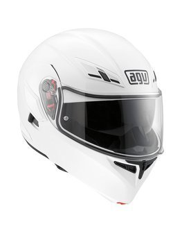 Flip-up helmet AGV COMPACT ST