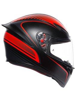 Full-face helmet AGV K1 Warmup