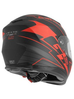 Full face helmet ASTONE GT900 Arrow
