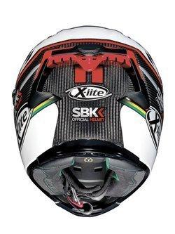 Full face helmet X-Lite X-803 Ultra Carbon SBK 17