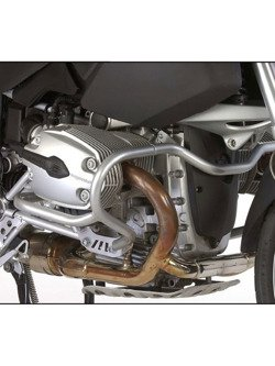 H&B Engine protection - black BMW R 1200 GS [04-12]