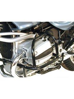 H&B Engine protection - black BMW R 850 R [03-] / R 1150 R