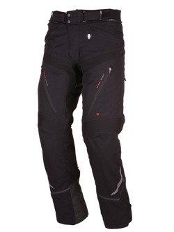 Męskie spodnie tekstylne Modeka Chekker