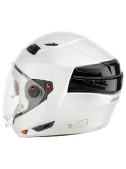 Modular Helmet Airoh Executive White