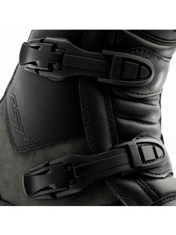 Motorcycle boots Rst Raid black