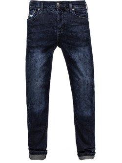 Motorcycle jeans John Doe Original dark blue used