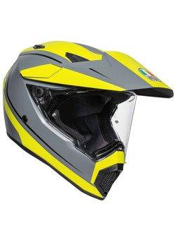 Off-road helmet AX9 AGV Pacific Road