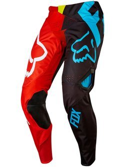 Pants FOX 360 Creo red
