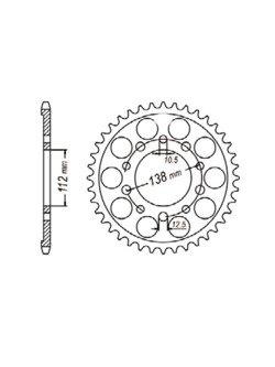 Rear sprocket SUNSTAR 1-3485 [43 tooth]