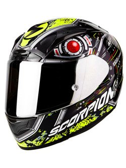 Scorpion EXO-2000 AIR Replica Lacaze