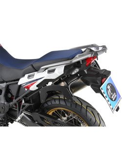 Side carrier C-Bow Hepco&Becker Honda CRF 1000 L Africa Twin [18-]