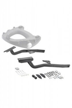 Specific rear rack for MONOKEY® or MONOLOCK® top case Honda CB 750 Seven Fifty 92-00