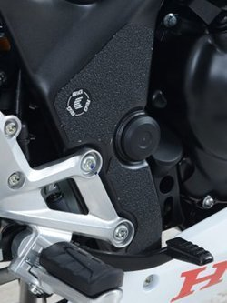 Tank Pad Non-slip R&G For Honda CBR300R (14-18)