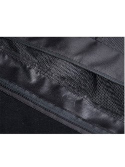 Textile motorcycle pant Icon Contra 2 Mesh black