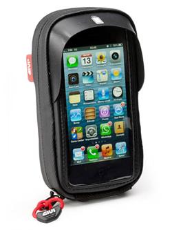 Universal Smartphone holder GIVI S955B [5 inches]