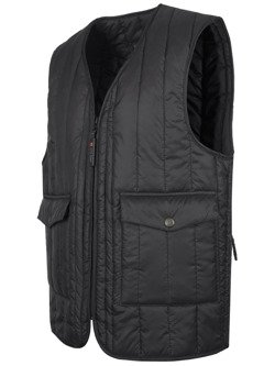 Vest John Doe Originals black