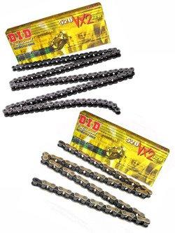 Chain D.I.D.520 VX2 PRO-STREET X-Ring [108 chain link]