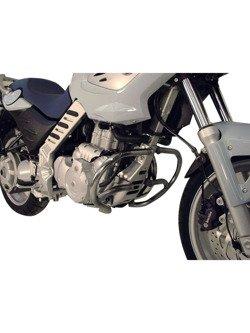 H&B Engine protection - silver BMW F 650 CS