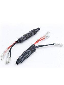 Micro LED Indicators - Resistors R&G
