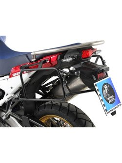 Sidecarrier Hepco&Becker Honda CRF 1000 L Africa Twin [18-] [permanent mounted]