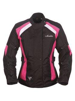 Textile jacket Modeka Janika Lady