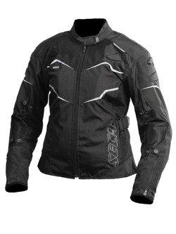 Textile jacket Seca Stream III Lady black