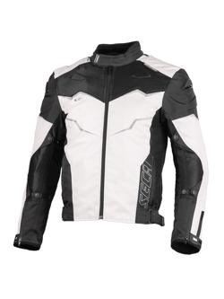 Textile jacket Seca Stream III gray