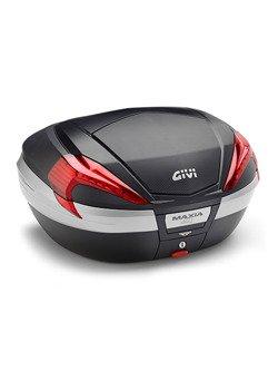 Top-case Givi Monokey V56NN Maxia 4 volume 56 ltr (2 helmets)